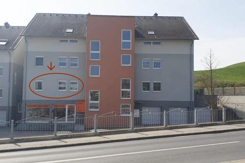 Kaufen statt Mieten - Hochwertige Gartenwohnung in ruhiger Lage in der Nähe von Linz!