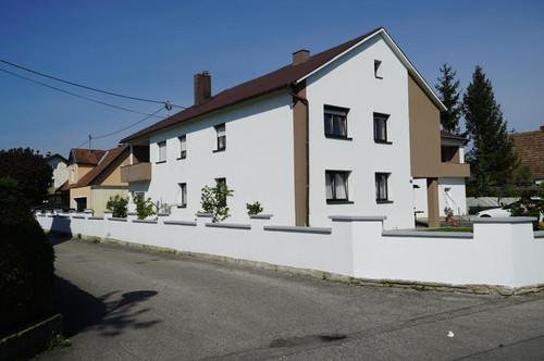 Großzügiges Mehrfamilienhaus mit 5 Wohneinheiten zu verkaufen