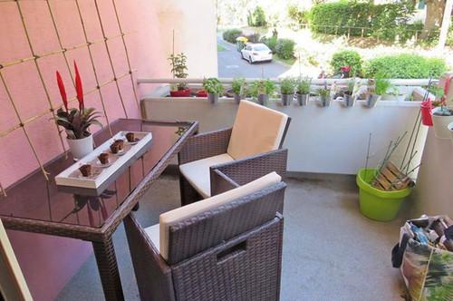 Gemütliche Mietwohnung mit Balkon in Graz- Andritz