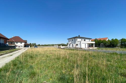 Baugrundstück in Mitterndorf zu verkaufen! ⫸ Immobilienquartier