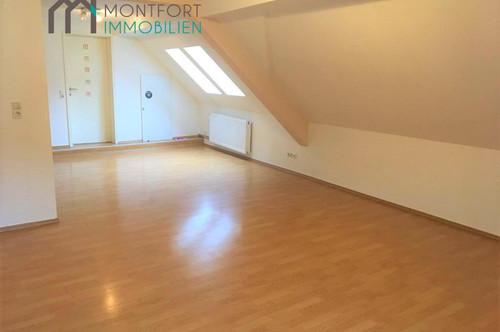 Geräumige 4,5-Zimmerwohnung (ca. 130m²) im Zentrum von Rankweil zu vermieten!