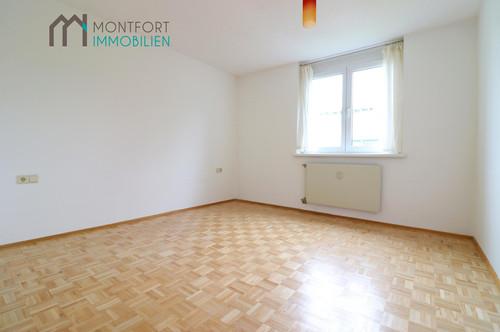 Rankweil: Attraktive 2,5-Zimmerwohnung (ca. 48,7 m²) zu vermieten!