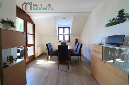 Lauterach: TOP 3 Zimmer Wohnung in zentraler Lage zu verkaufen