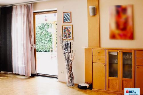 TOP Erdgeschoßwohnung in Viktring zu verkaufen!