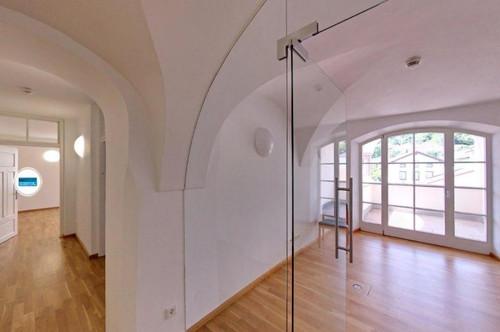 Tittmoning: Repräsentative Bürofläche ab ca. 85 m2 (3-4 Räume)