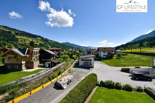 Schöne Dachgeschoss-Wohnung in Brixen im Thale