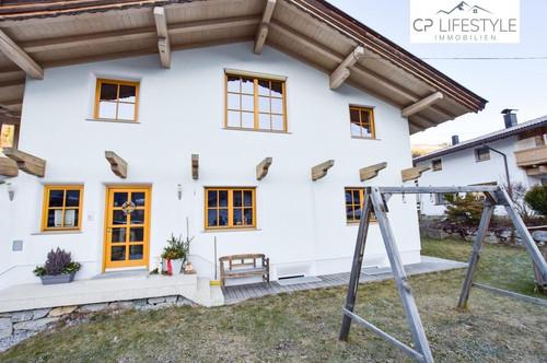 Erstbezugs Dachgeschosswohnung im Brixental