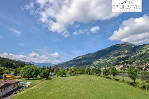 Bezaubernde Wohnung in super Lage von Brixen im Thale