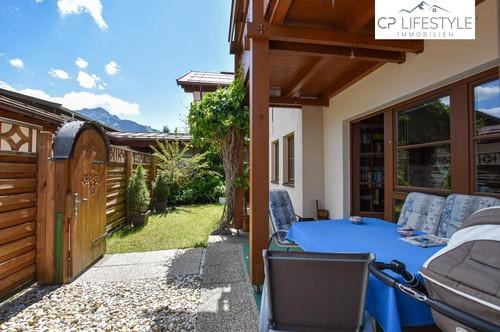 3-Zimmer Wohnung im Schulenviertel von St. Johann in Tirol