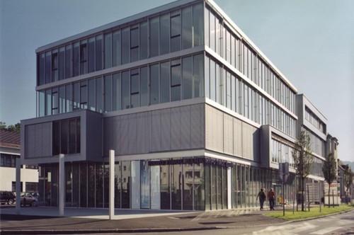 Variable Büro- bzw. Praxisflächen ab 116 m² mitten im Zentrum
