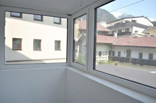 JENBACH Neu Sanierte helle 85 m² 3 Zimmer Wohnung mit Wintergarten