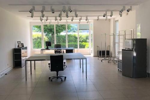 PROVISIONSFREI! Haus im Haus! Repräsentativer Firmensitz in Salzburg Stadt