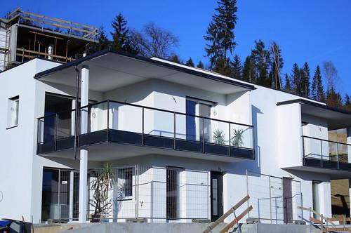 Traumhafte Doppelhaushälften in Voitsberg ... TERRASSENBERG ...
