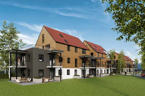 Neubauprojekt BEINTONIWEG I/TOP 1 in 8510 Stainz