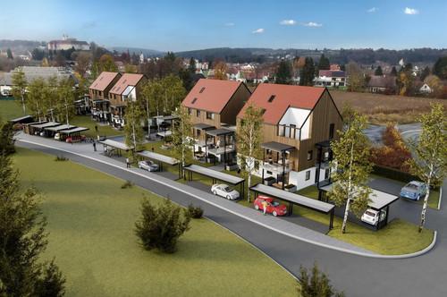 Neubauprojekt BEINTONIWEG I/TOP 5 in 8510 Stainz