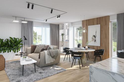 Neubauprojekt BEINTONIWEG I/TOP 4 in 8510 Stainz