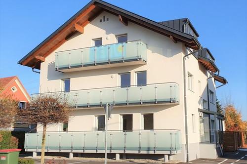 ERSTBEZUGS-Mietwohnung in 8523 Frauental / ÖKO-Wohnung