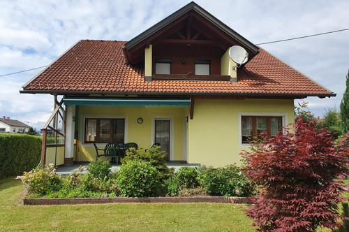 Hochwertiges Einfamilienhaus  auf der Sonnenseite von Ebenthal