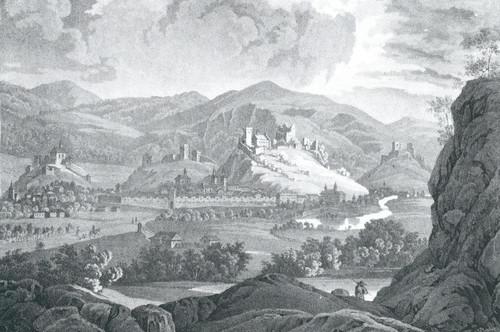 Mittelalterliche Rarität in Friesach