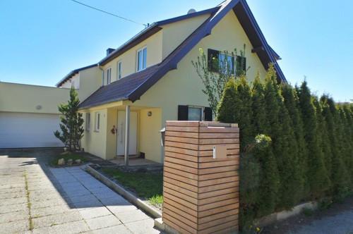 Zentral gelegenes Haus in Ottnang am Hausruck!!