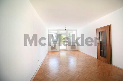 Anlegen oder Wohnen: Gepflegte 3-Zi.-ETW mit 2 Balkonen zentrumsnah in Fürstenfeld