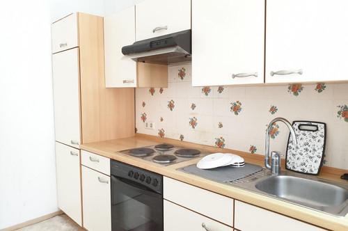 Gepflegte 1,5-Zimmer Wohnung in Jakomini!!!