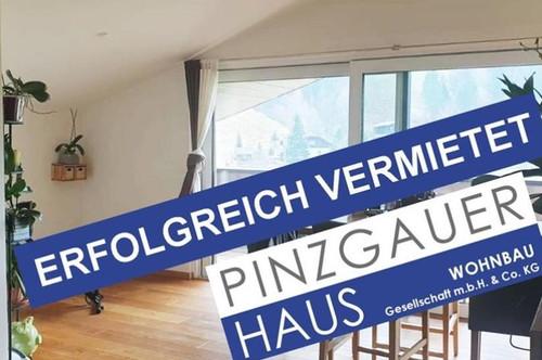 Neuwertige Mietwohnung in Großarl - 60 m²