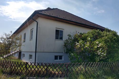 !!! VERMIETET !!! Großes Miethaus, Nähe Eisenstadt- !!! VERMIETET !!!