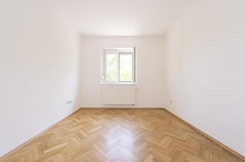 Murradweg um die Ecke! 2-Zimmer-Wohnung in Andritz!