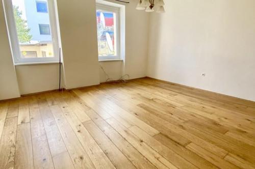 charmante 1-Zimmer-Wohnung in Sollenau, super Lage, tolle Ausstattung