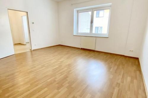 charmante 1-Zimmer-Wohnung in Sollenau, super Ausstattung, zentrale Lage