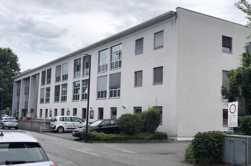 Büro/Praxisflächen in ausgezeichneter Lage Salzburg Süd - Ginzkeyplatz 10/Alpenstraße - Provisionsfrei