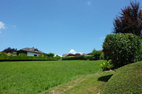 Sonniges Baugrundstück - im Norden von Klagenfurt