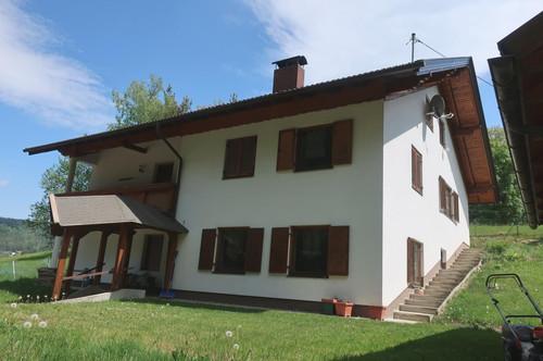 Ein-bis Zweifamilienhaus in Stadtnähe