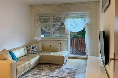 Gepflegte Wohnung in sehr ruhiger Lage - ohne Maklergebühr!
