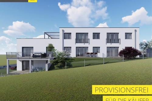 Nur mehr 1 Wohnung in Katsdorf ab € 295.700,- zu verkaufen