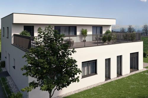 PERG - Machlandstraße Eigentumswohnung Top 3 - 95m2