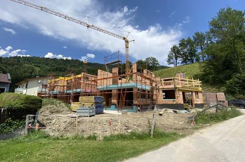 Erdgeschosswohnung mit Garten im Skigebiet Ski amade´ (Top 1) Besichtigungstermin vereinbaren mit Ihrem Immobilienmakler vor Ort!