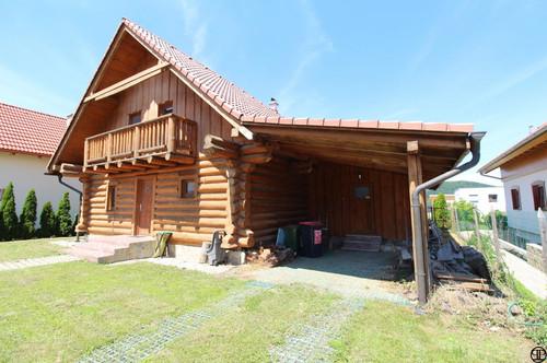 Ein Ort zum Wohlfühlen - Schönes chaletartiges Einfamilienhaus in Hainburger Bestlage!