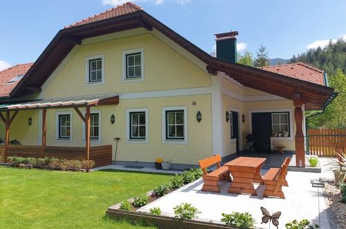 Paul & Partner: Perfektes Mehrfamilienhaus in absoluter Grün - Ruhelage