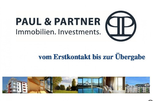 P&P: Ca. 1500 m² Grundstück für Bauträger