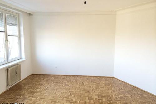 WG geeignete 3-Zi- Wohnung - Nähe U-Bahn Praterstern!