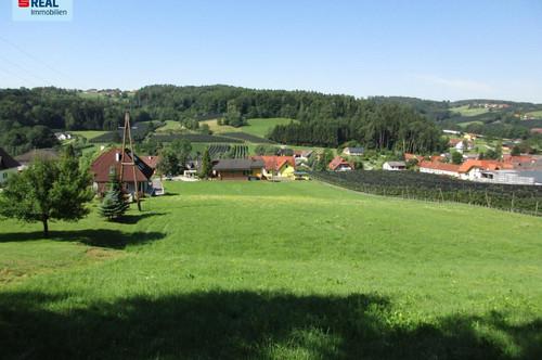 Grundstück, 5400 m², Weiz Nähe