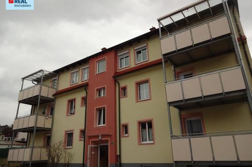 2 Zimmer Miet - Wohnung in zentraler Lage
