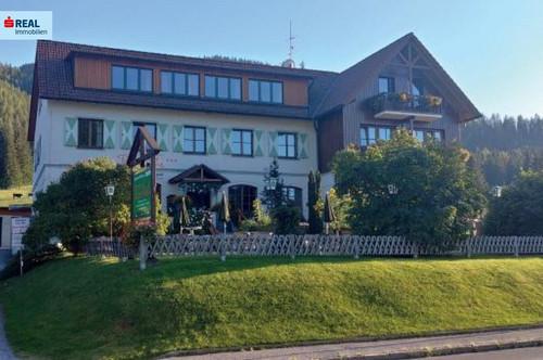 Zum selber Wohnen oder für Ferien: 3-Zimmer-Wohnung im Projekt Passhöhe, direkt neben dem Skilift!