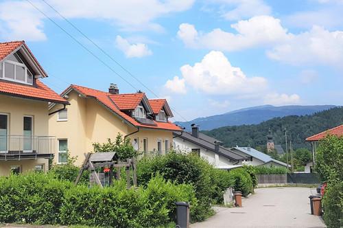 XL- Doppelhaushälfte in St. Leonhard