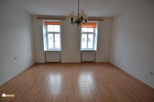 nette Single oder Pärchen-Wohnung Berndorf Zentrum