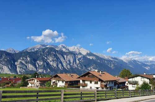 Axams - Wohnen im Mittelgebirge