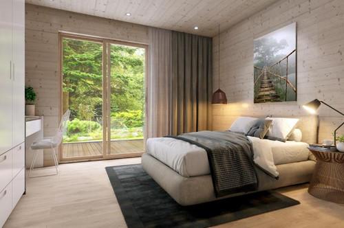 Reihenhaus in Hötting - ein perfekter Platz für Familien