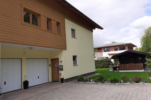 Doppelhaushälfte Oberhofen W2